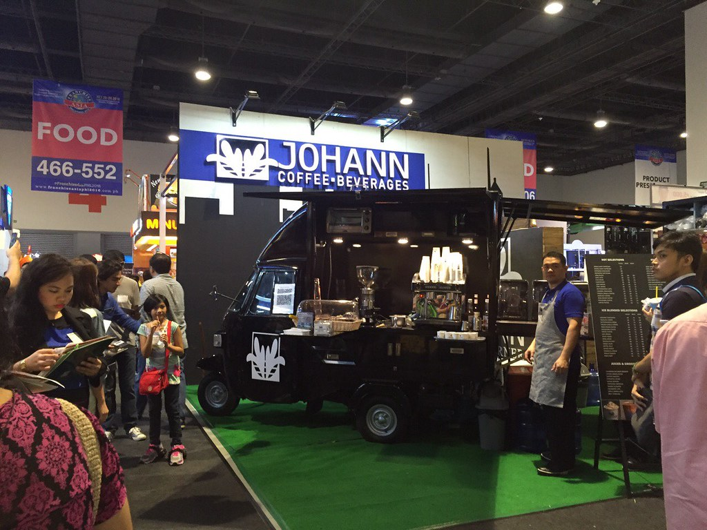 Johann Coffee and Beverages