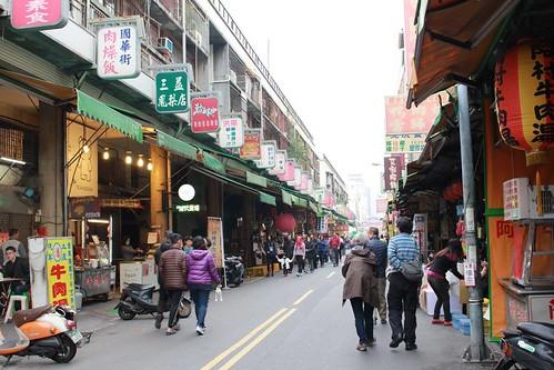 [台南旅遊]跟著在地人吃遍也走遍台南的大街小巷(4)_台南國華街