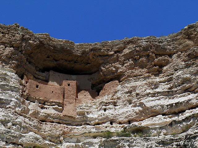 Montezuma's Castle 6