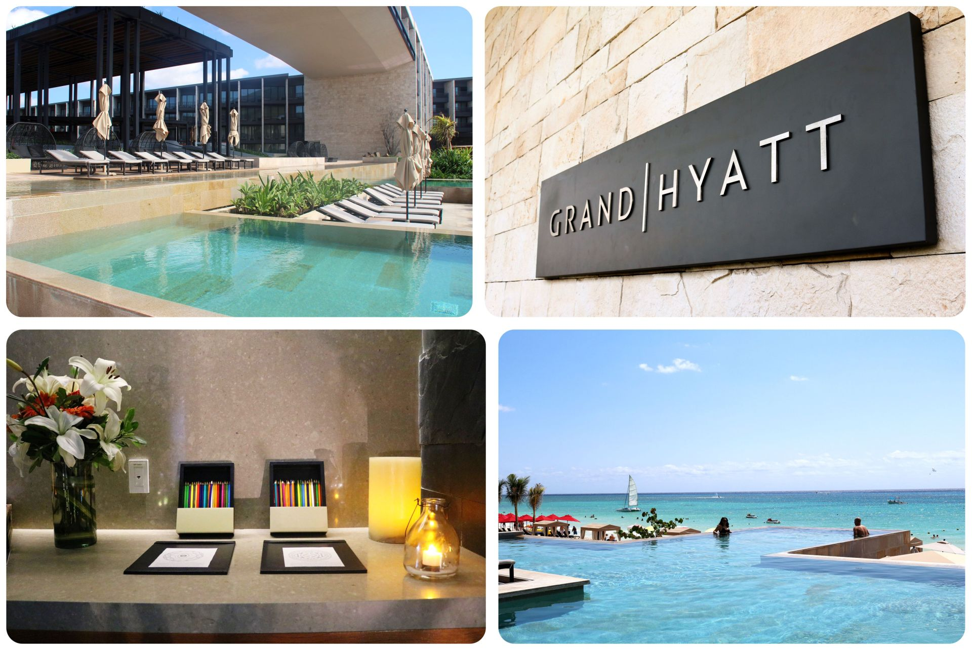 Grand Hyatt Resort Playa del Carmen