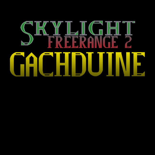 Skylight Freerange 2