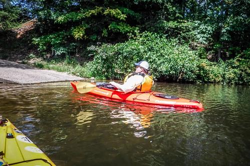 Lake Oolenoy with Ken Cothran-24