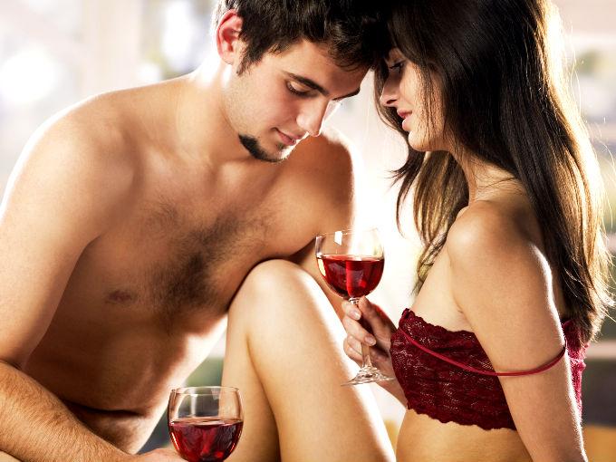 Достижения науки: алкоголь полезен для секса! - ПоЗиТиФфЧиК - сайт позитивного настроения!