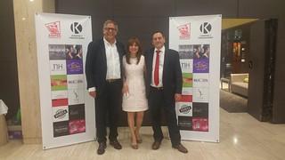 Gala ASOFED / K Eventos y Producciones