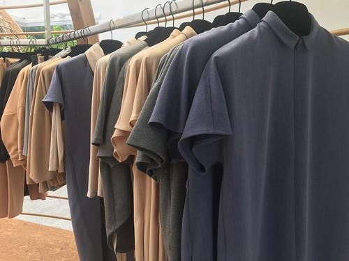 harlan + holden,  women's clothing