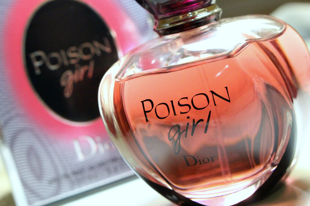 Cell Block Tango Christian Dior Poison Girl Review Nosegasmcom
