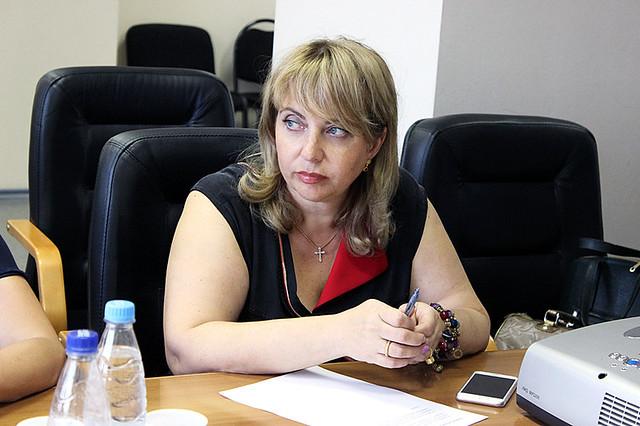 "Татьяна Паршкова, ""РитейлМедиаГрупп"""