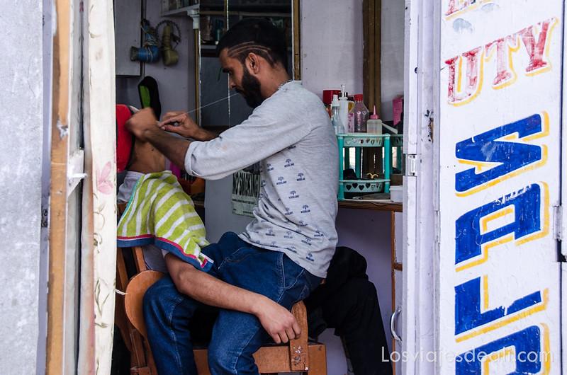 barbero de Leh