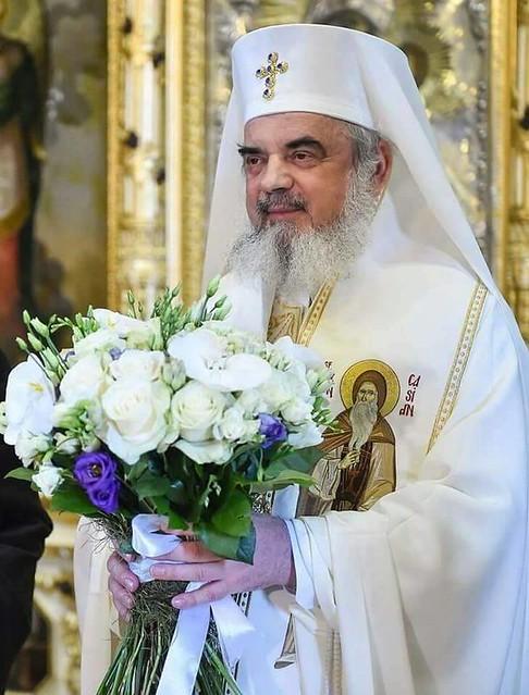 Patriarhul Romaniei 2016
