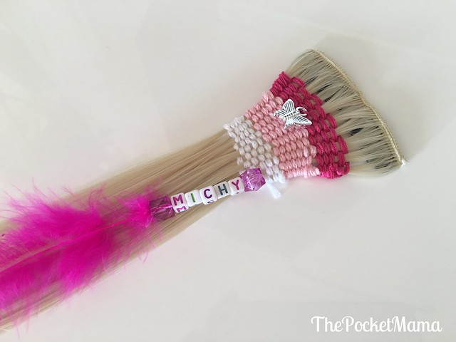 hair tapestry con Creative Indie Hair Deco