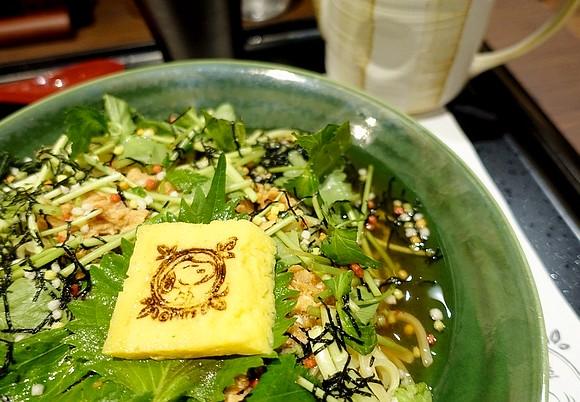 日本史努比茶屋京都必吃錦市場23