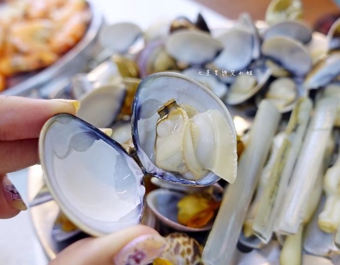 14雙月牌沙茶爐 双月牌沙茶爐 海鮮疊疊樂蒸籠宴  新莊美食 台南熱門美食
