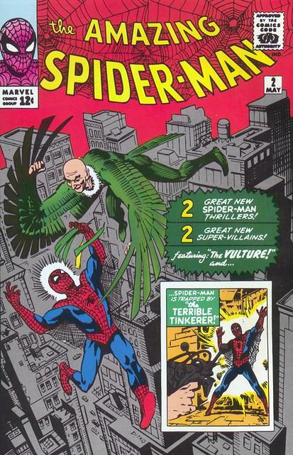 LEGO Marvel Super Heroes 76059 Spider-Man Doc Ock's Tentacle Trap 43