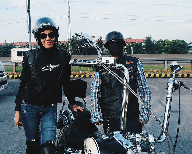 Travel Concierge Philippines Ride Along Motorcycle Tour