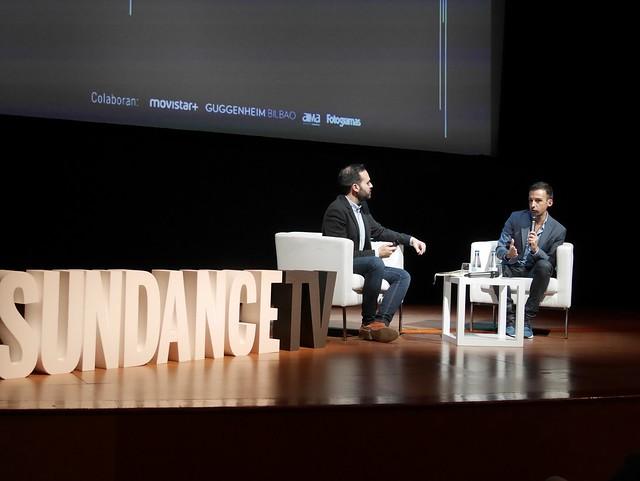 SundanceTV Amenabar