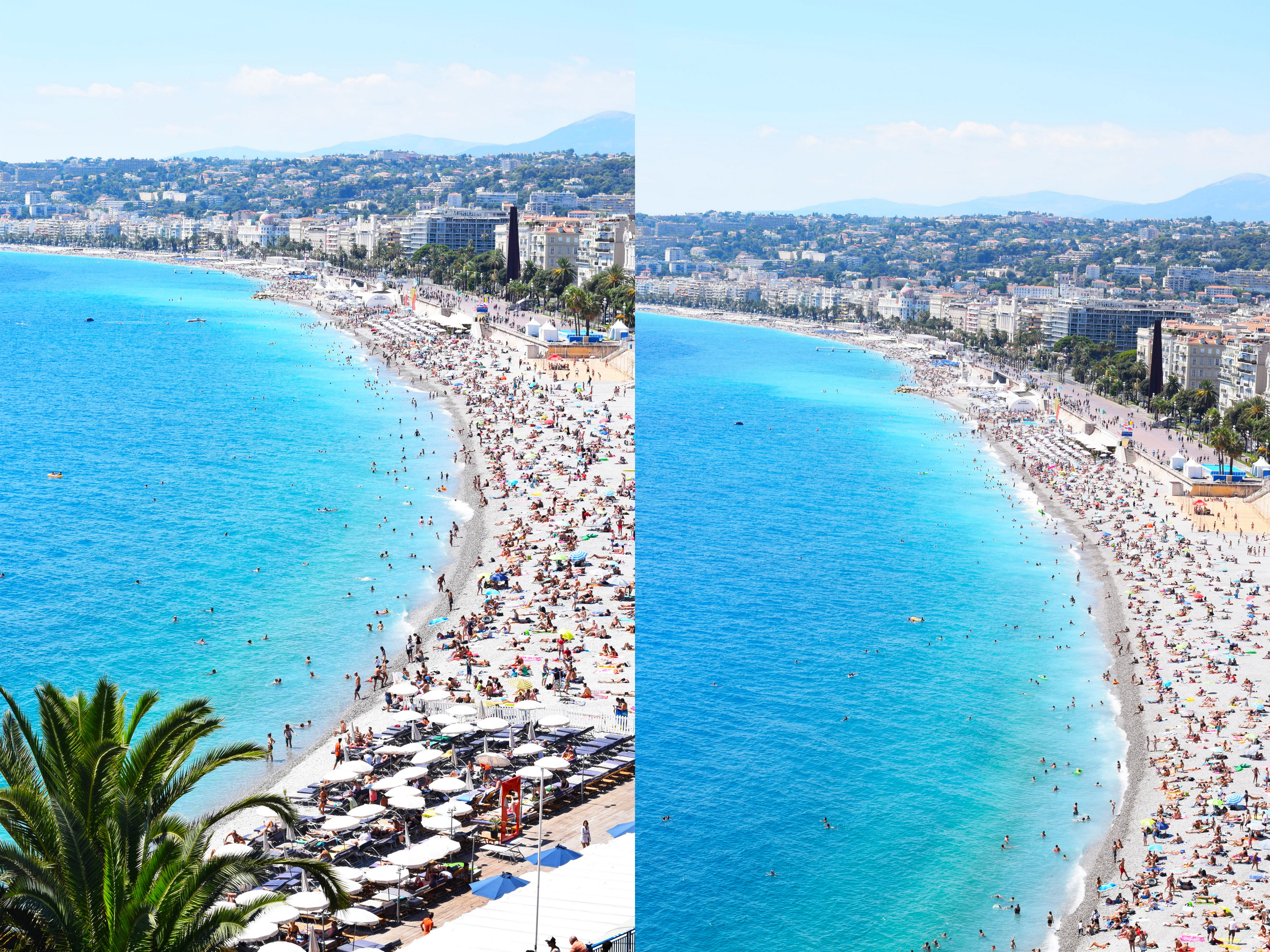 French riviera part 1