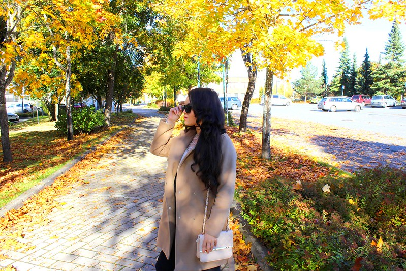 AUTUMN OUTFIT 3