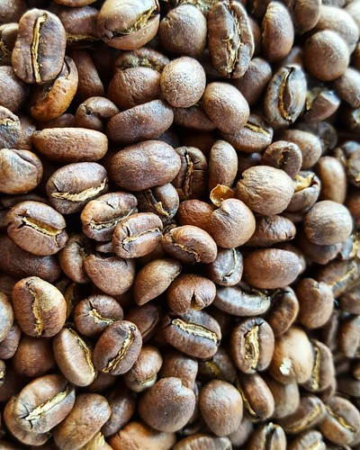 Roasted and ready for you: Ethiopia Yukiro Cooperative. ☕☕☕