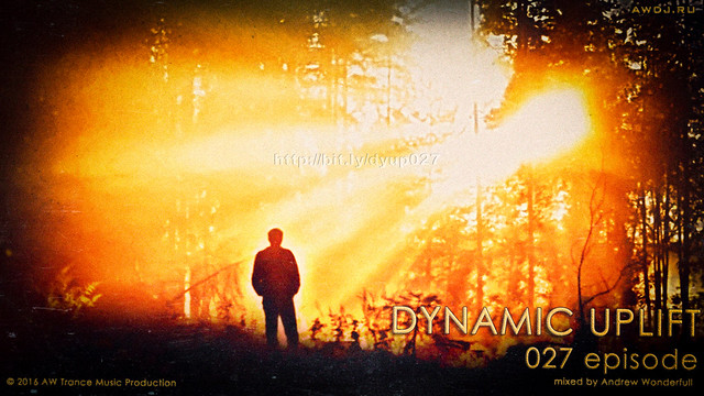Dynamic uplift 027 episode