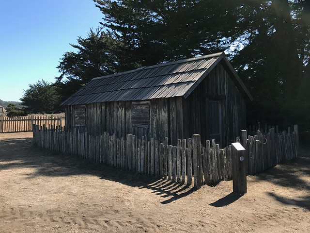 Sea Ranch - Walter Frick Era