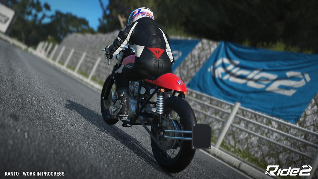 Así Conseguirá Ride 2 Atraer A Más Locos Por Las Motos Y La Mécanica