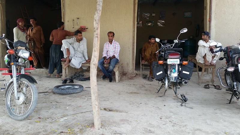 Extreme Off Road To Pir Bhambol Balochistan On August 12, 2016 - 28691549394 31e8f7c2de c