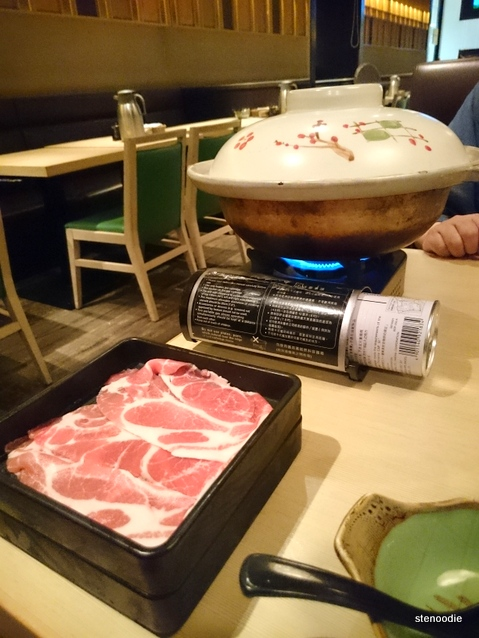 Sukiyaki Soup Base Hot Pot