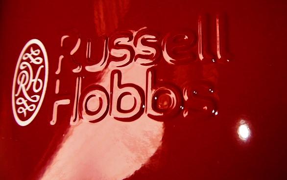 Calentador agua Russel Hobbs