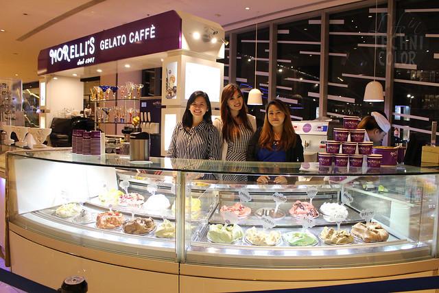 Morelli's