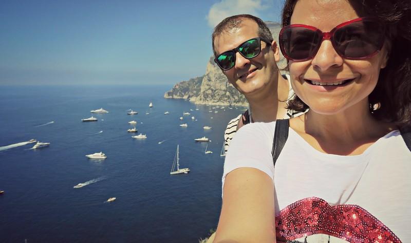 Nápoles e Costa Amalfitana