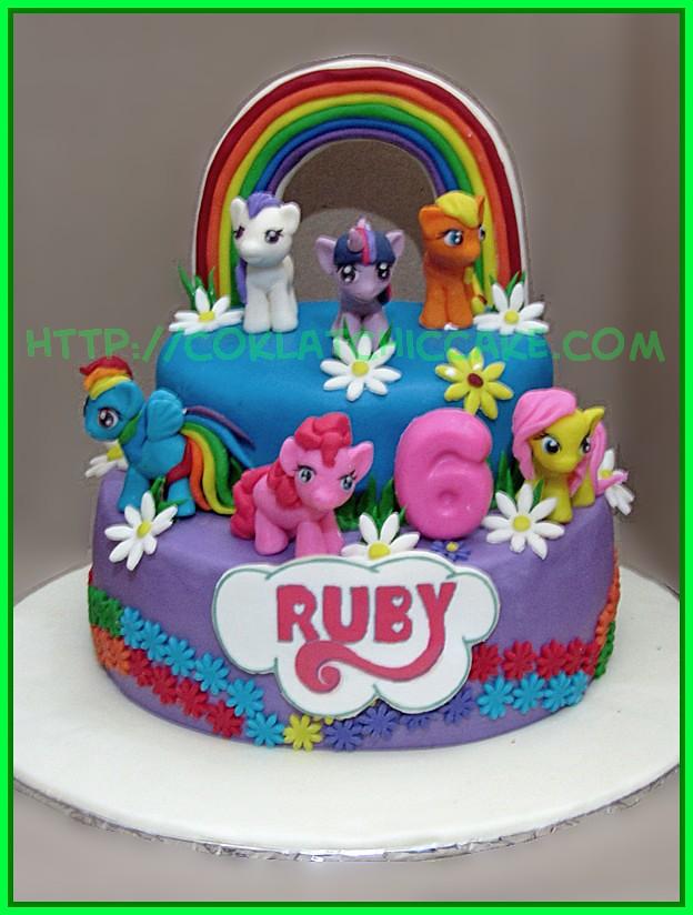 Cake MLP