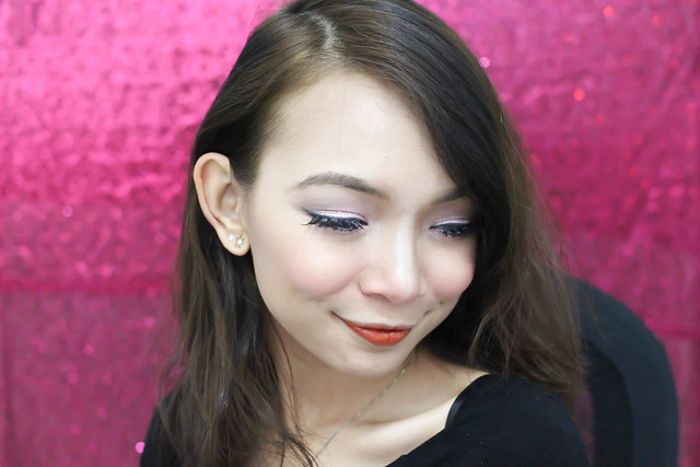 Cathydoll makeup look