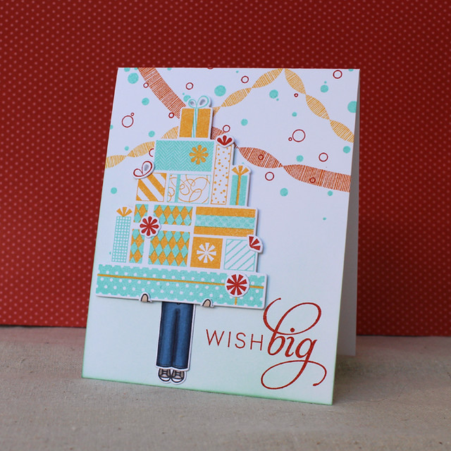 Wish Big Card 2