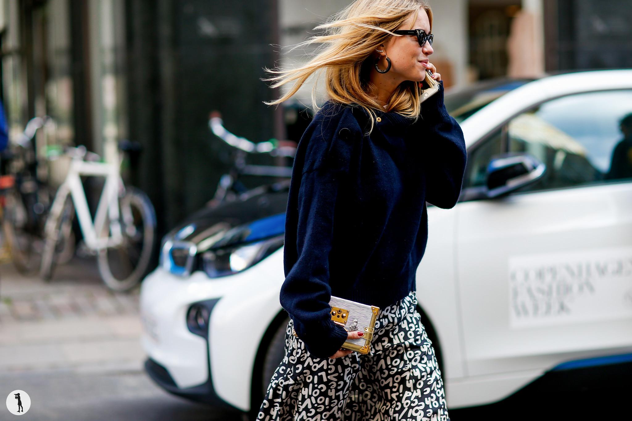 Pernille Teisbaek - Copenhagen Fashion week SS17 (11)