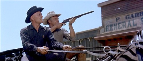 The Magnificent Seven - 1960 - screenshot 2