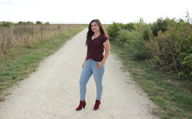 comment_porter_top_lacet_bottines_franges_façon_casual_blog_mode_la_rochelle_5