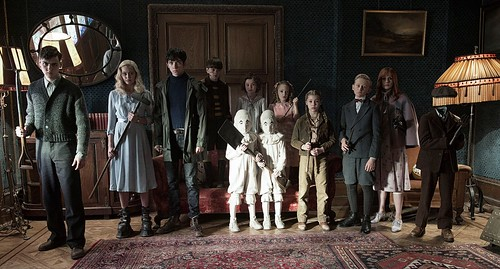 Miss Peregrine's Home for Peculiar Children - screenshot 17
