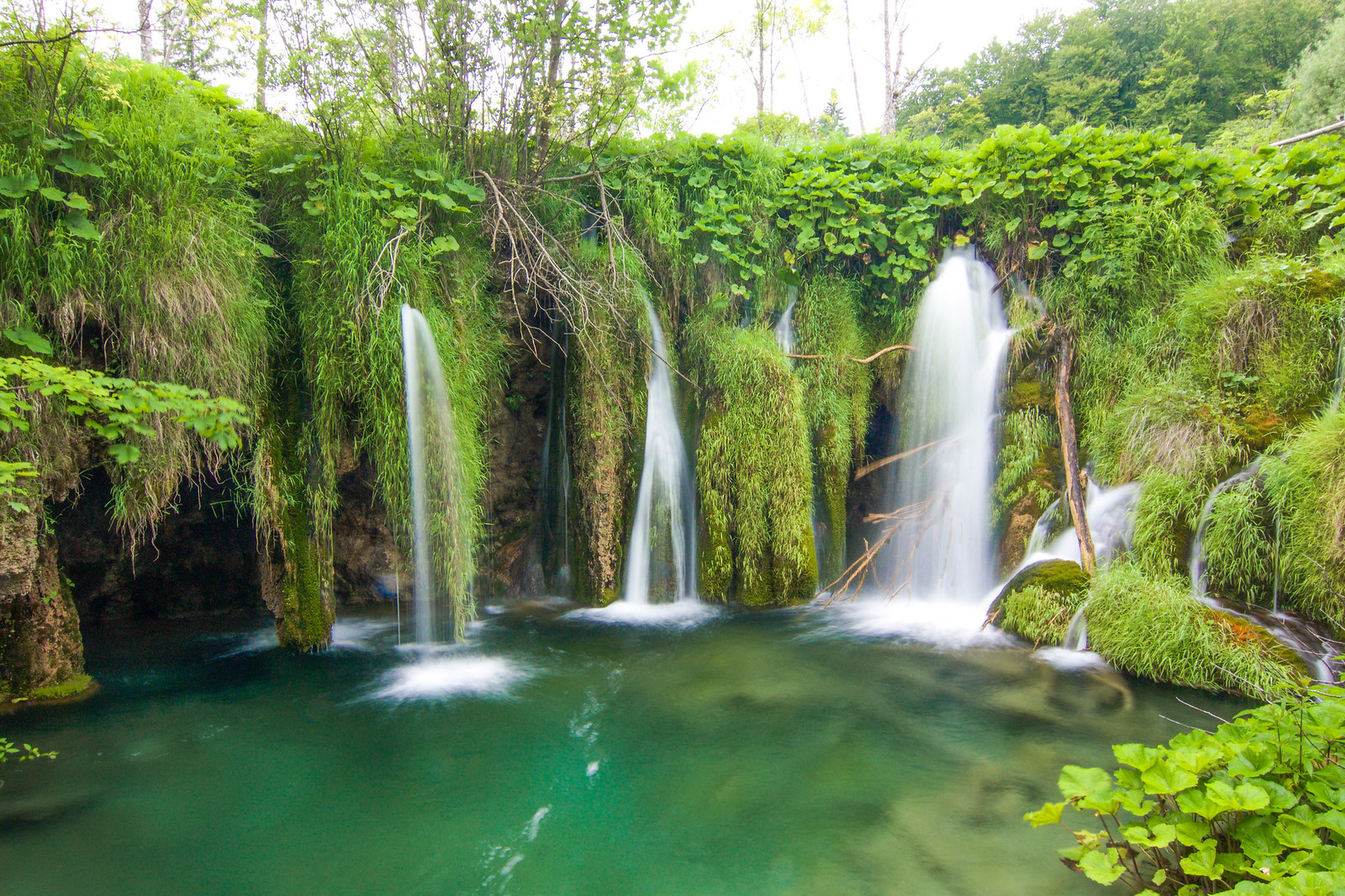 A bucket list-worthy adventure at Plitvice Lakes, Croatia