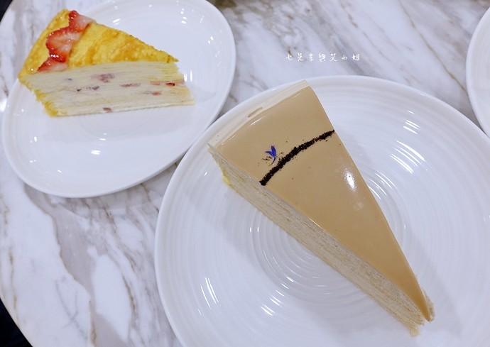 26 LadyM千層蛋糕 香港必吃美食