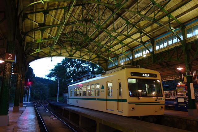 2016/09 叡山電車711号車 #02
