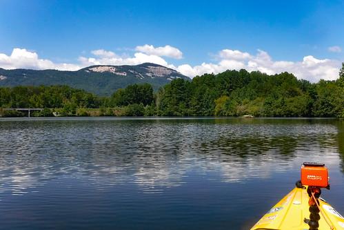 Lake Oolenoy with Ken Cothran-52
