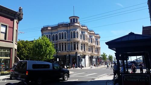 Port Townsend Victorian
