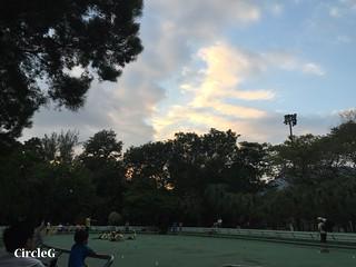 CIRCLEG 香港 遊記 九龍仔九園  (10)