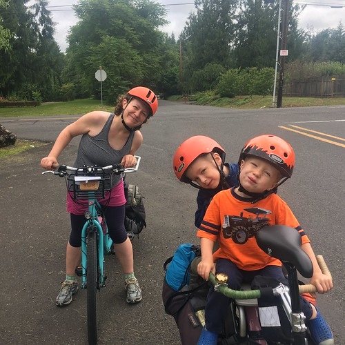Orange Helmet Crew