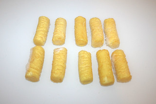 08 - Zutat Kroketten / Ingredient croquettes