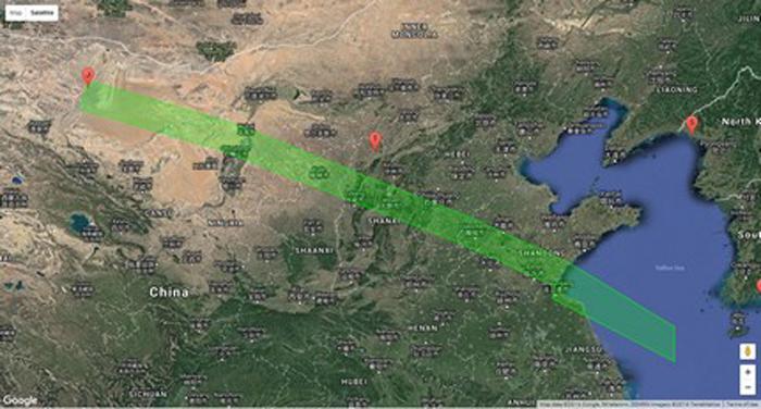 [Chine] Lancement CZ-2F | Shenzhou-11 à JSLC - le 17 Octobre 2016 - Page 2 30248249146_4954400cf4_o