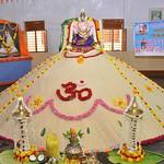 Annapooja on Swami Vivekananda Mahasamadhi Din