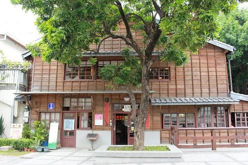 [台南旅遊]跟著在地人吃遍也走遍台南的大街小巷(3)_十八卯茶屋