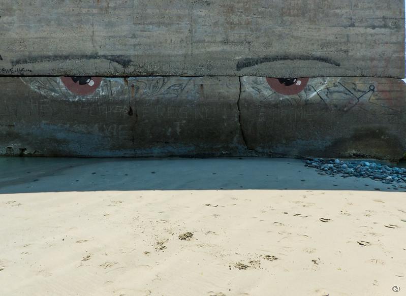 La plage de Treguennec + Ajout 28352011842_9d434dbff4_c