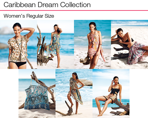 Caribbean Dream Collection
